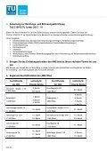 klicken Sie hier für weitere Informationen - TU Career Center - Page 2
