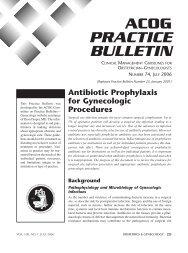 Antibiotic Prophylaxis GJ.qxp