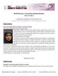 NCRI Weekly - July 1 2014-en