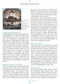 Das Schloss und seine bewegte Geschichte - in Spiez - Seite 6