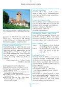 Das Schloss und seine bewegte Geschichte - in Spiez - Seite 7