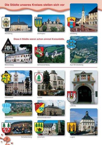Heimatkunde Erzgebirge