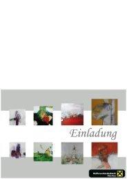Page 1 Page 2 Vom 8. bis 30. April 2010 präsentieren die Kärntner ...