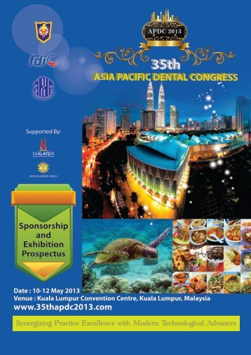 Trade Flyer Download - Malaysian Dental Association
