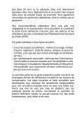 Comite National pour la Promotion Sociale des Aveugles et ... - cfpsaa - Page 7