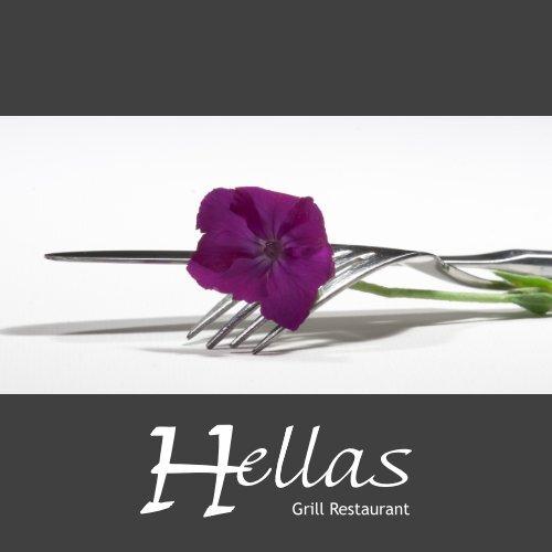Speisekarte hier - Hellas Grill