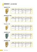 MINIMESS english version 2005 - Matelco - Page 5