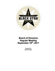 2011-9-18-Board-Pack.. - Black Star Co-op