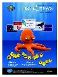 NIST e-NEWS(Vol 67, November 15, 2009)