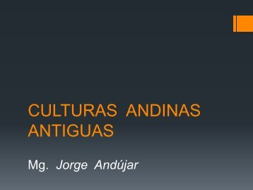 CHINA ANTIGUA - jorge andujar