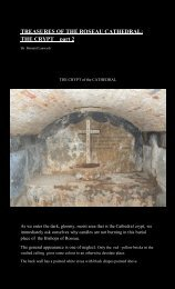 The Crypt Part II