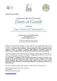 Dettagli - Castello Sforzesco