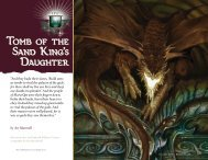 [Lvl 21-30] - Tomb of the Sand King's Daughter.pdf - Property Is Theft!