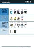 Standardprodukt-Katalog - GIFAS W.J. Gröninger ELECTRIC GmbH - Seite 2