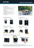 Standardprodukt-Katalog - GIFAS W.J. Gröninger ELECTRIC GmbH - Seite 7
