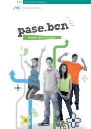 Material per a l'alumnat - Agència de Salut Pública de Barcelona