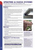 Spouting & Fascia - MJL Roofing Limited - Page 2