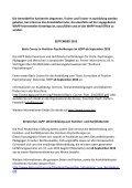 Newsletter 11, Mai 2013 - Positive und Transkulturelle Psychotherapie - Page 4