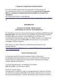 Newsletter 11, Mai 2013 - Positive und Transkulturelle Psychotherapie - Page 5