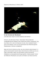 970218 Schweriner Volkszeitung (pdf) - dramagraz