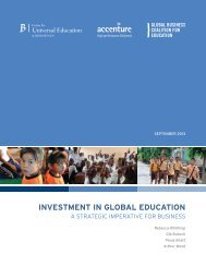 Investment in Global Education Final  web