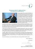 S'informer précisément sur un exposant - Carrefour Emploi - Page 2