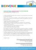 S'informer précisément sur un exposant - Carrefour Emploi - Page 3