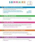 S'informer précisément sur un exposant - Carrefour Emploi - Page 4