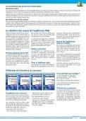 S'informer précisément sur un exposant - Carrefour Emploi - Page 7