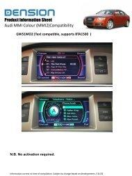 an Audi - Autotoys