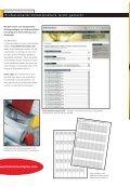 Kennzeichnung mit Etiketten - HellermannTyton - Seite 6