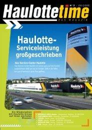 Haulotte entwickelt ihre industrielle Strategie weiter und erhöht ...