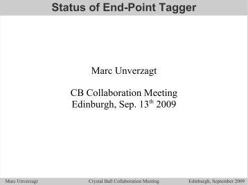 Marc Unverzagt - A2 Mainz