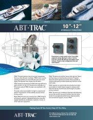 10-12 inch thruster pdf - Thrusters