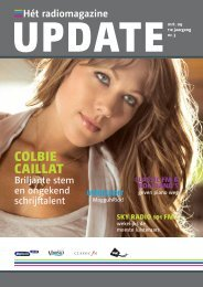 COLBIE CAILLAT - Sky Radio Group