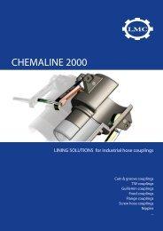 chemaline 2000 - LMC-Couplings