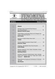 Perbankan Islam di Indonesia (Studi Peraturan Perundang ...