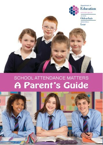 A Parent's Guide