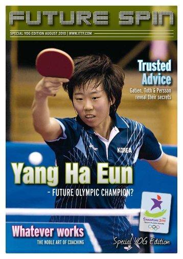 Hard - ITTF