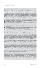 Nach Paragraf 5 Absatz 1 des Arzneimittelgesetzes - Sievers'sche ...