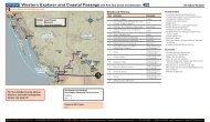 Western Explorer + Coastal Passage, Post Cruise - Rocky Mountain ...