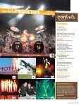 Metallica - World Magnetic Tour - Mobile Production Pro - Page 5