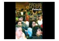 Apresentação da reunião - Câmara Municipal de Palmela