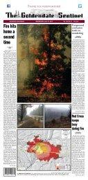 July 31, 2013 - Goldendale Sentinel
