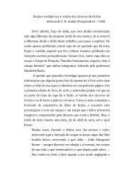 Ficção e verdade em A rainha dos cárceres da Grécia Adriana de ...