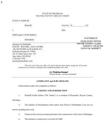 filed-complaint