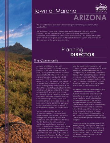 Arizona Planning Association