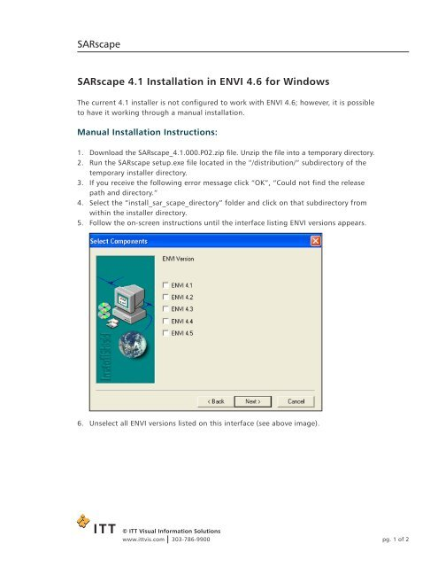 exelare for windows