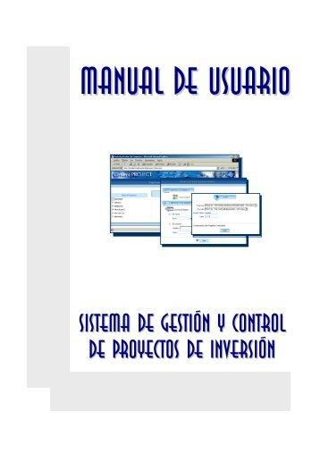 04 ISC 057 Manual Usuario.pdf - Repositorio UTN
