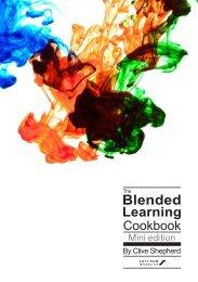 Download our FREE Mini Cookbook sample ... - Saffron Interactive